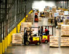 Warehouse , Logistics , Supply Chain and Inventory